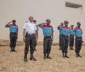 TOPSEC Guards