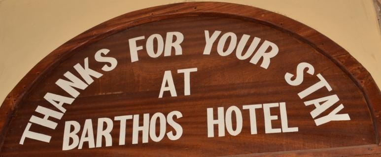 BARTHOS HOTEL